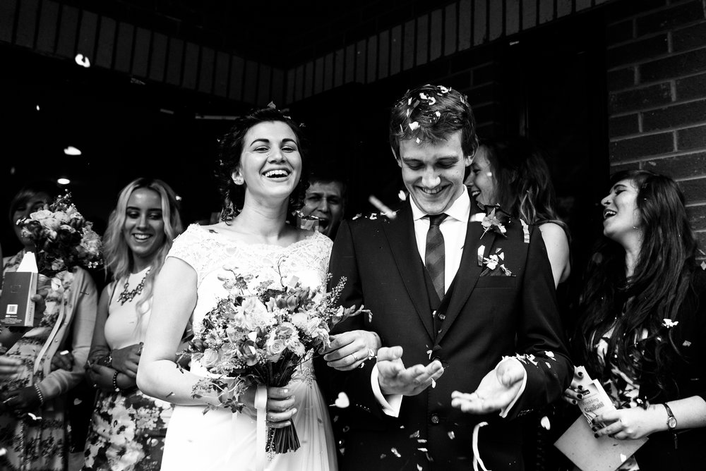 Rustic Country Wedding - The Swettenham Arms, Cheshire Lavender Field - Ceilidh - Jenny Harper Photography-39.jpg