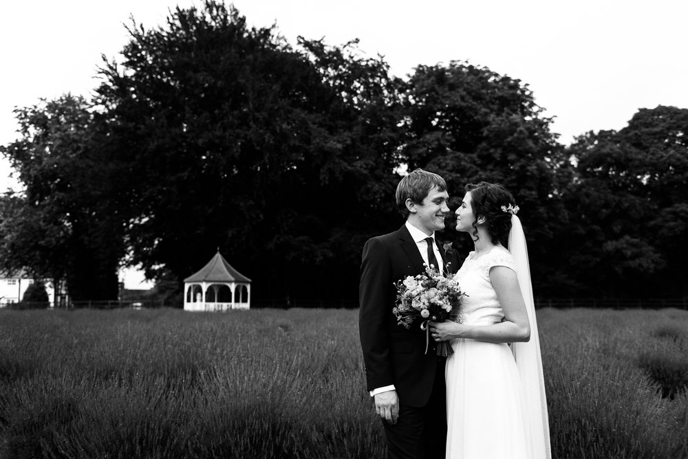 Rustic Country Wedding - The Swettenham Arms, Cheshire Lavender Field - Ceilidh - Jenny Harper Photography-67.jpg