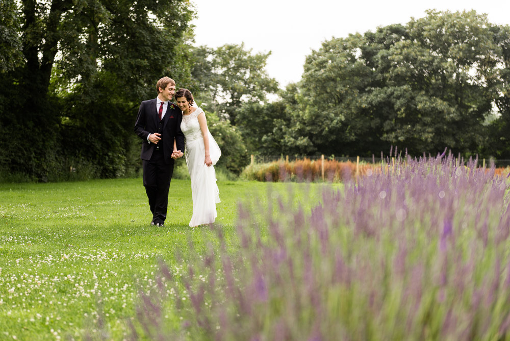 Rustic Country Wedding - The Swettenham Arms, Cheshire Lavender Field - Ceilidh - Jenny Harper Photography-66.jpg