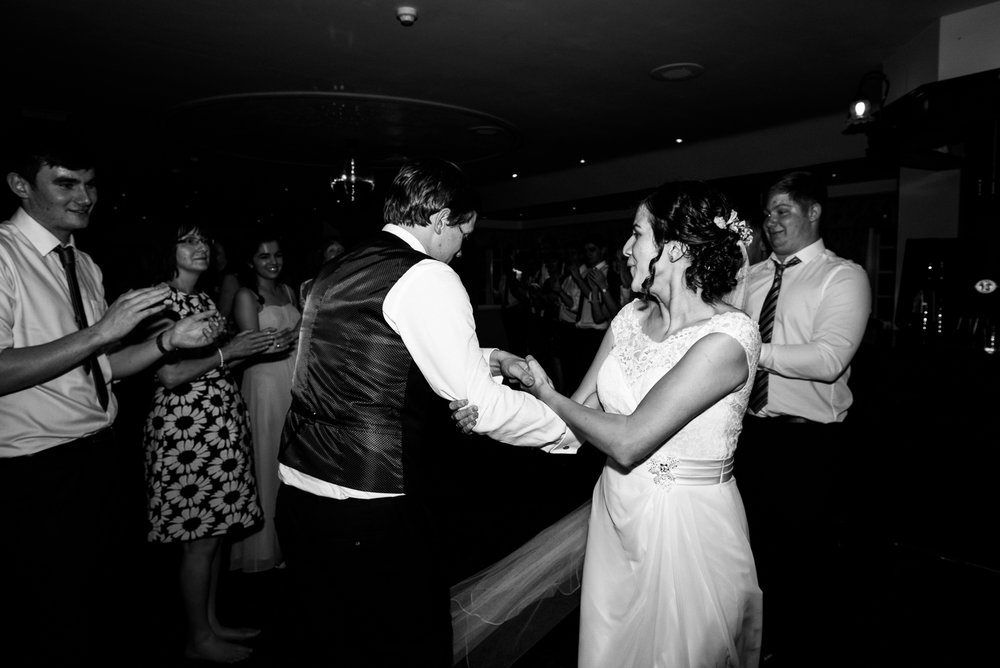 Rustic Country Wedding - The Swettenham Arms, Cheshire Lavender Field - Ceilidh - Jenny Harper Photography-79.jpg