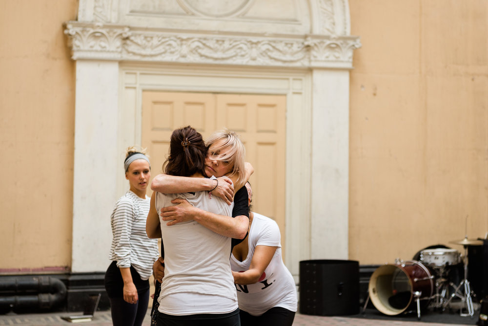 Restoke Research, Rehearsal, Dance, Singing, Poetry, Art, Culture, Migration, Journey, Home You Are Here Performance Documentary Photographs at The Wedgwood Institute Burslem by Jenny Harper Photography-7.jpg