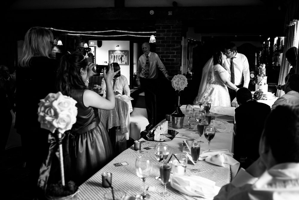 Geek Lego Wedding at Slater's County Inn, Baldwin's Gate, Staffordshire-43.jpg