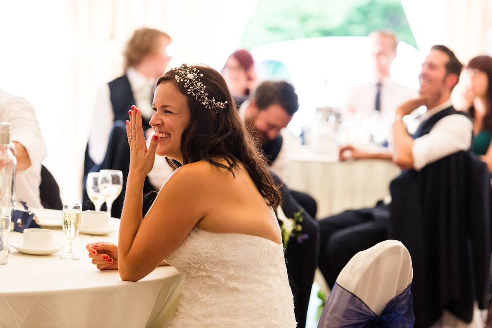 Relaxed Summer Wedding at The Manor, Cheadle Guitarist Musicians Vinyl-40.jpg