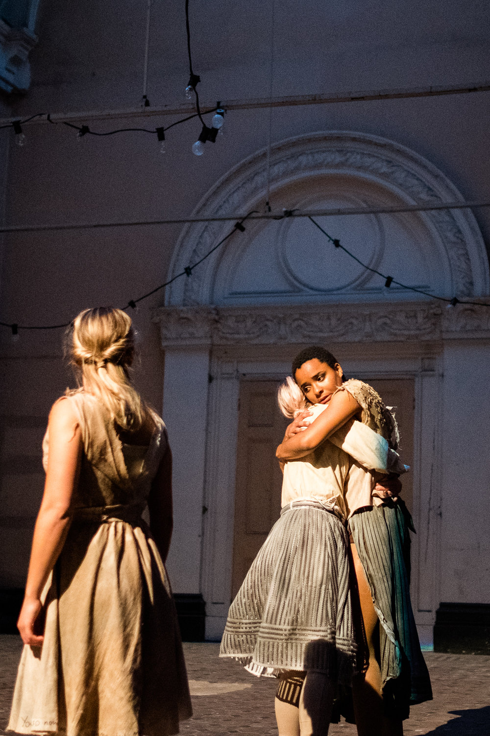 Restoke You Are Here Dance, Singing, Poetry, Art, Culture, Migration, Journey, Home  Performance Documentary Photographs at The Wedgwood Institute Burslem by Jenny Harper Photography-6.jpg
