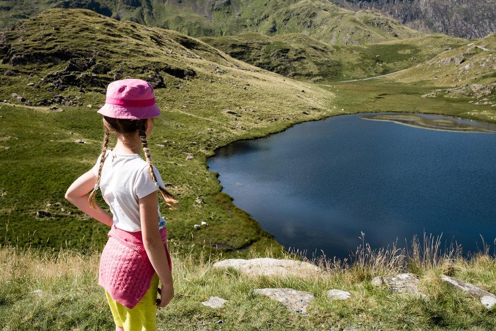 Travel Photography Family Lifestyle Snowdon Mountain Climb - Jenny Harper-2.jpg