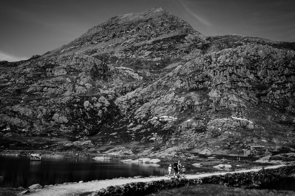 Travel Photography Family Lifestyle Snowdon Mountain Climb - Jenny Harper-6.jpg