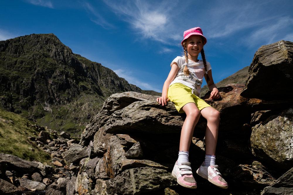 Travel Photography Family Lifestyle Snowdon Mountain Climb - Jenny Harper-13.jpg
