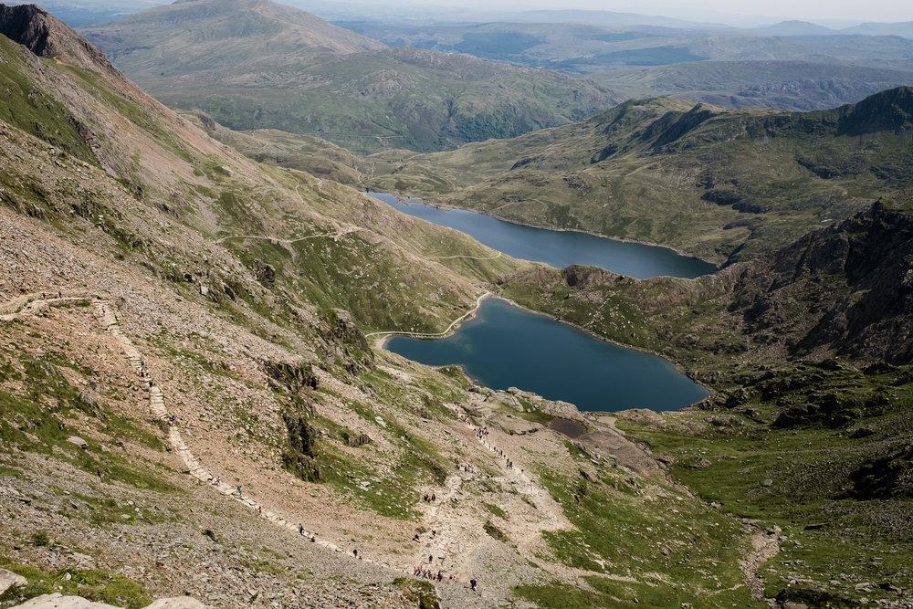 Travel Photography Family Lifestyle Snowdon Mountain Climb - Jenny Harper-20.jpg