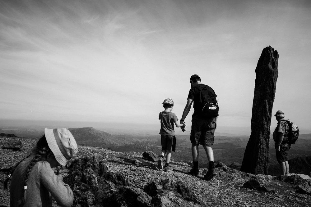 Travel Photography Family Lifestyle Snowdon Mountain Climb - Jenny Harper-29.jpg
