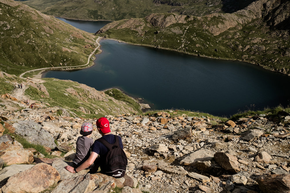 Travel Photography Family Lifestyle Snowdon Mountain Climb - Jenny Harper-30.jpg