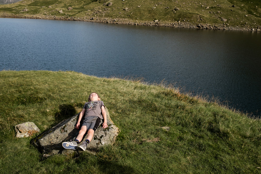 Travel Photography Family Lifestyle Snowdon Mountain Climb - Jenny Harper-35.jpg