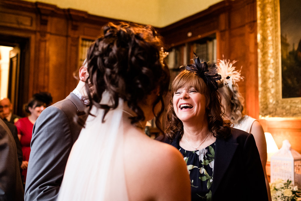 Snow Winter Wedding at Sandon Hall, Staffordshire - Jenny Harper-34.jpg