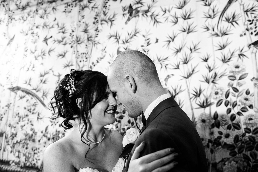 Snow Winter Wedding at Sandon Hall, Staffordshire - Jenny Harper-48.jpg