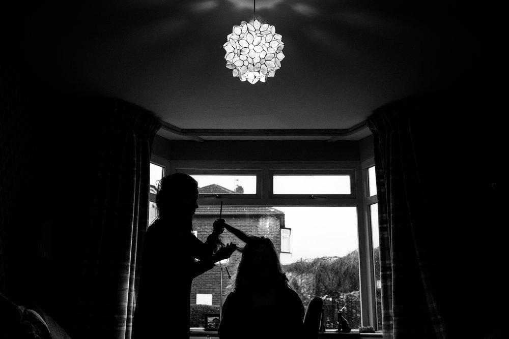 Yorkshire Wedding Photography Spring Wedding Cubley Hall Rustic Barn-2.jpg