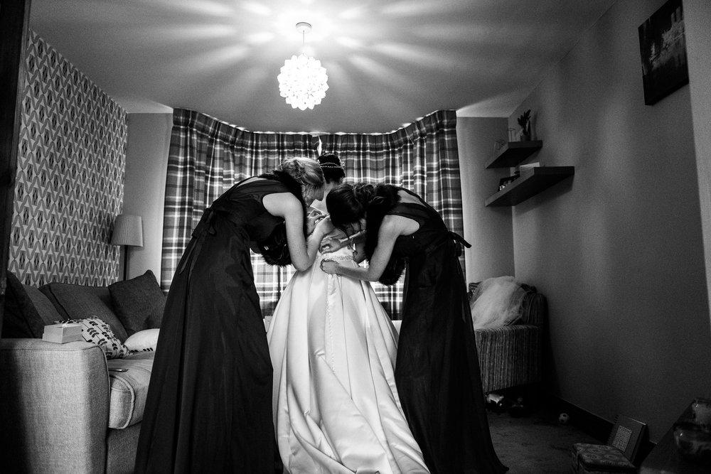Yorkshire Wedding Photography Spring Wedding Cubley Hall Rustic Barn-21.jpg