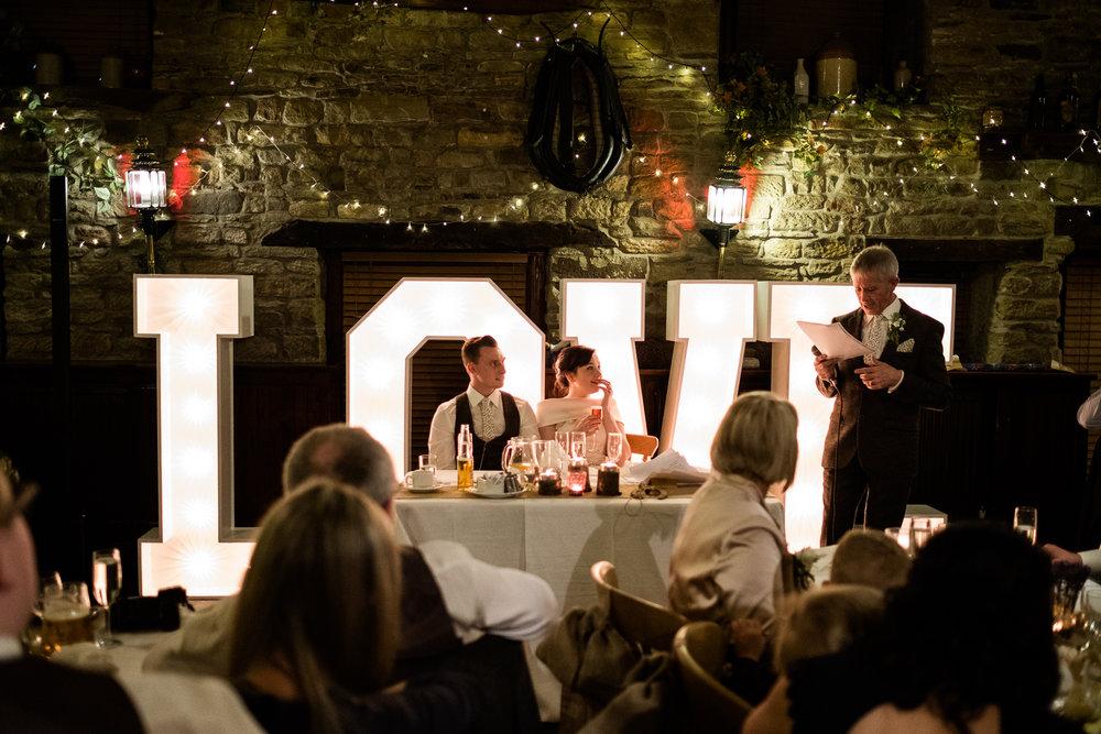 Yorkshire Wedding Photography Spring Wedding Cubley Hall Rustic Barn-41.jpg