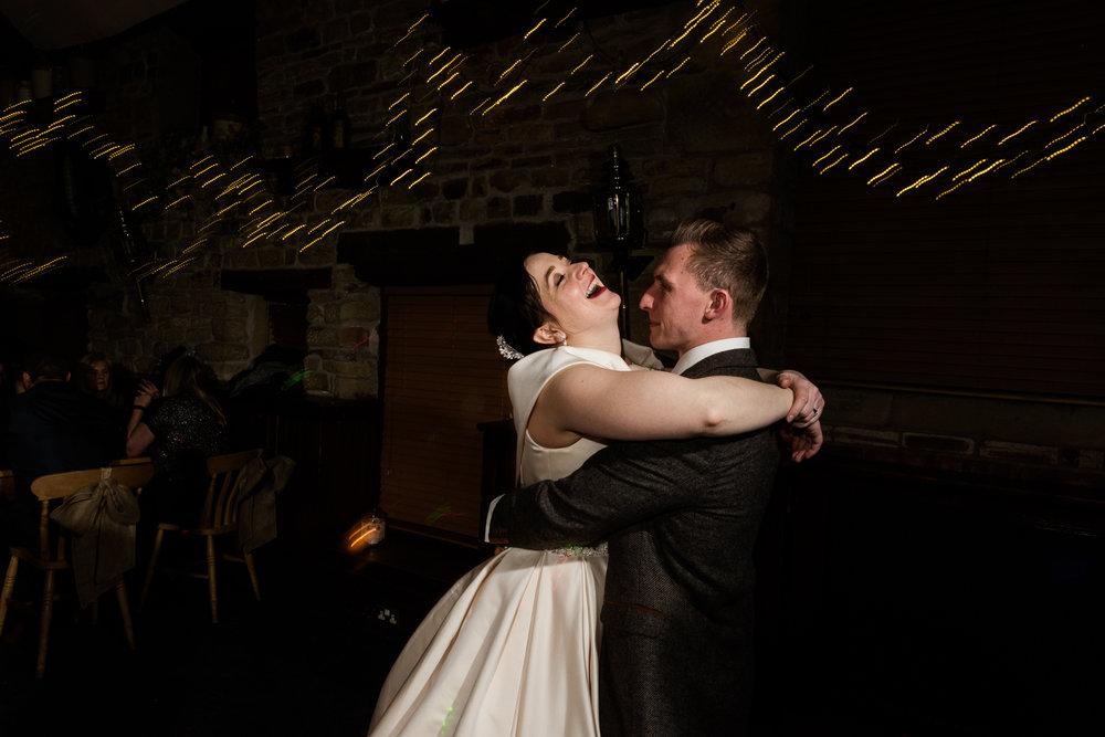 Yorkshire Wedding Photography Spring Wedding Cubley Hall Rustic Barn-47.jpg