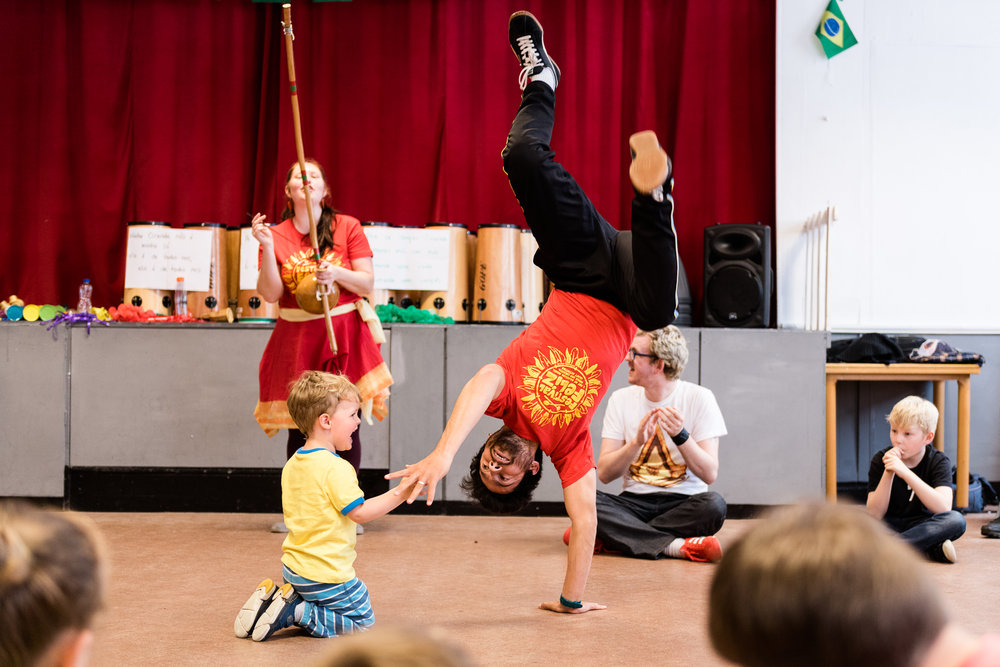 Art Brasil Festival Feliz Brazilian Dance Drumming Capoeira Celebration Penkhull Village Hall-10.jpg