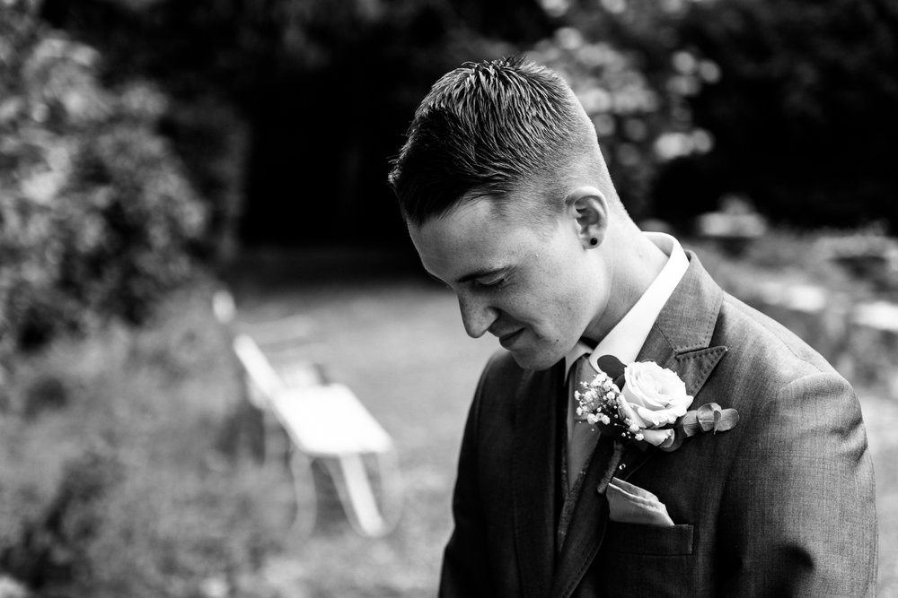 Vintage Outdoor Wedding Photography English Country Afternoon Tea Temple Bishton Hall - Jenny Harper-14.jpg