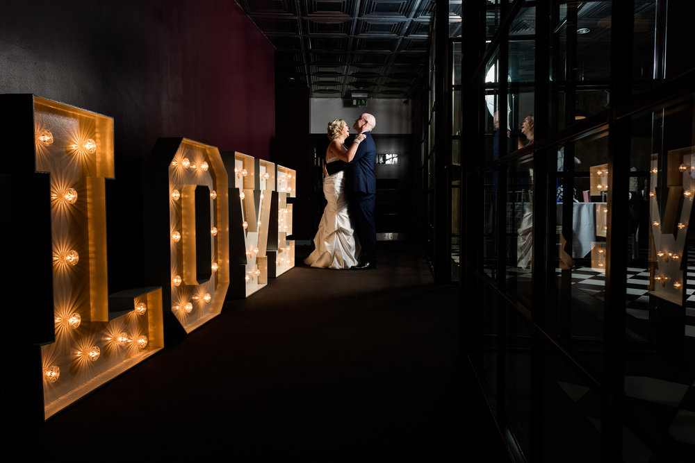 Manchester Wedding Photography On the 7th Media City UK, Salford 20s Art Deco Feathers Urban - Jenny Harper-29.jpg
