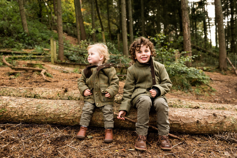 Autumn Documentary Lifestyle Family Photography at Clent Hills, Worcestershire Country Park countryside outdoors nature - Jenny Harper-7.jpg