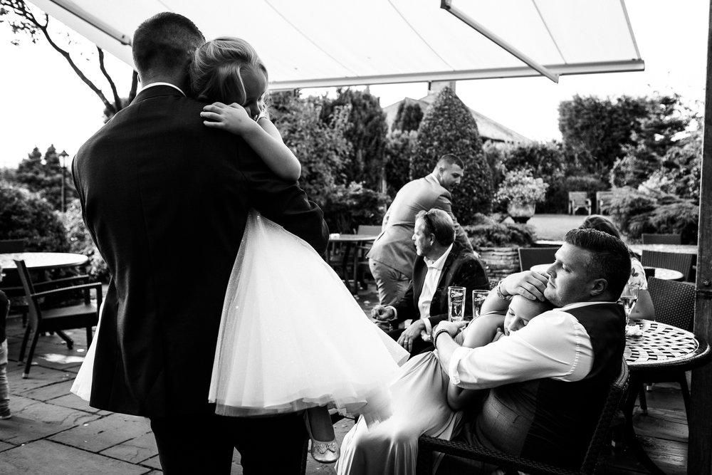 Staffordshire Moorlands Documentary Wedding Photography at The Three Horseshoes, Blackshaw Moor - Jenny Harper-41.jpg