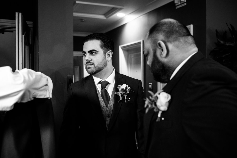 Birmingham Documentary Wedding Photography at New Hall, Sutton Coldfield Turkish Red Candid Reportage - Jenny Harper-18.jpg