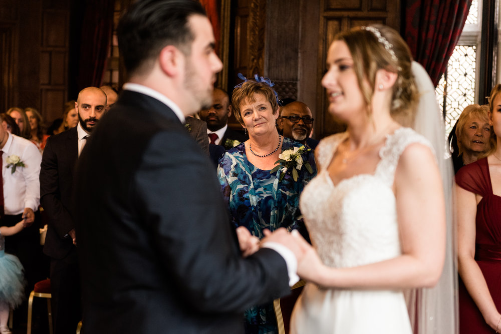 Birmingham Documentary Wedding Photography at New Hall, Sutton Coldfield Turkish Red Candid Reportage - Jenny Harper-29.jpg