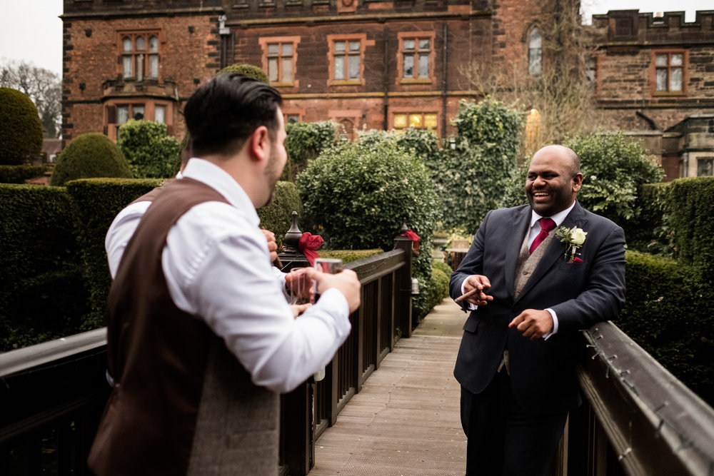 Birmingham Documentary Wedding Photography at New Hall, Sutton Coldfield Turkish Red Candid Reportage - Jenny Harper-74.jpg