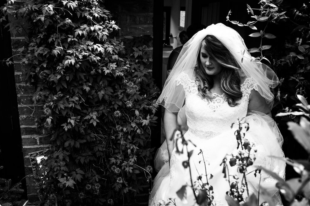 Staffordshire Summer Documentary Wedding Photography at Dunwood Hall - Jenny Harper-13.jpg