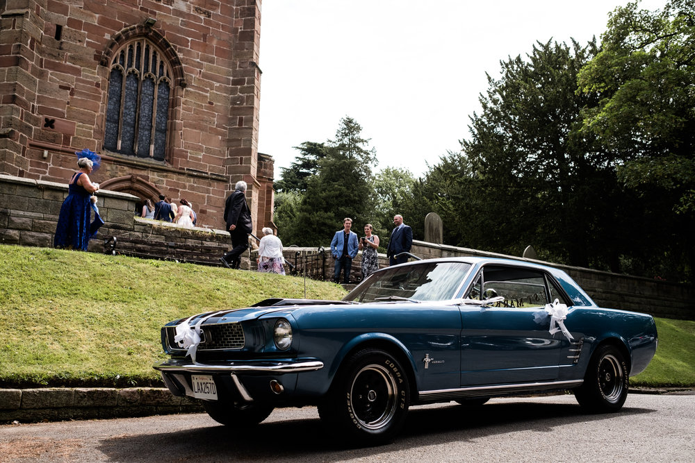 Staffordshire Summer Documentary Wedding Photography at Dunwood Hall - Jenny Harper-14.jpg