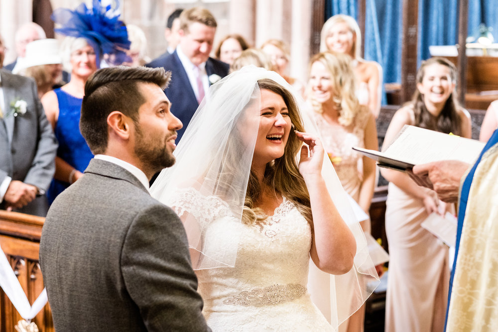 Staffordshire Summer Documentary Wedding Photography at Dunwood Hall - Jenny Harper-24.jpg