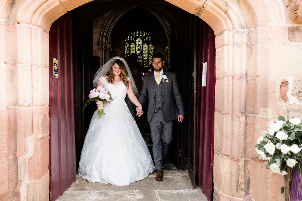Staffordshire Summer Documentary Wedding Photography at Dunwood Hall - Jenny Harper-27.jpg