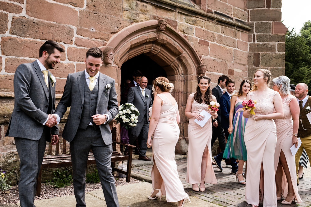 Staffordshire Summer Documentary Wedding Photography at Dunwood Hall - Jenny Harper-28.jpg