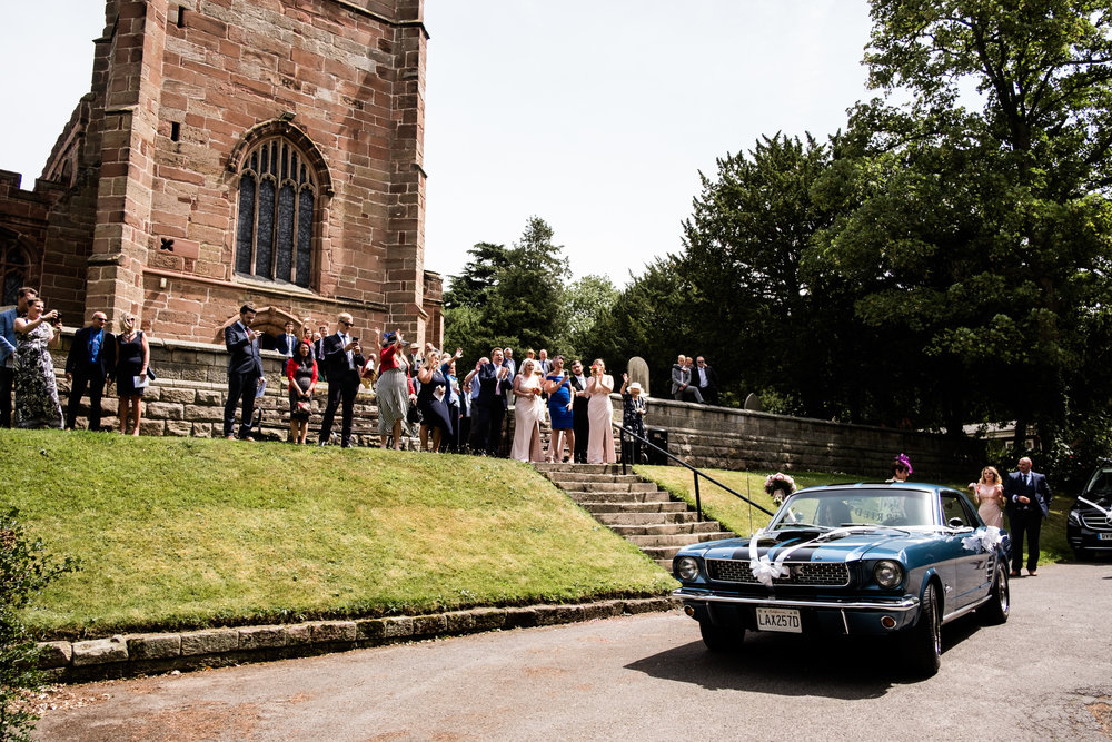 Staffordshire Summer Documentary Wedding Photography at Dunwood Hall - Jenny Harper-31.jpg