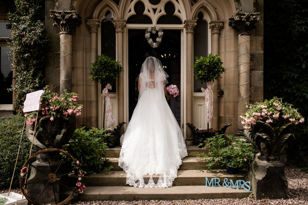 Staffordshire Summer Documentary Wedding Photography at Dunwood Hall - Jenny Harper-32.jpg