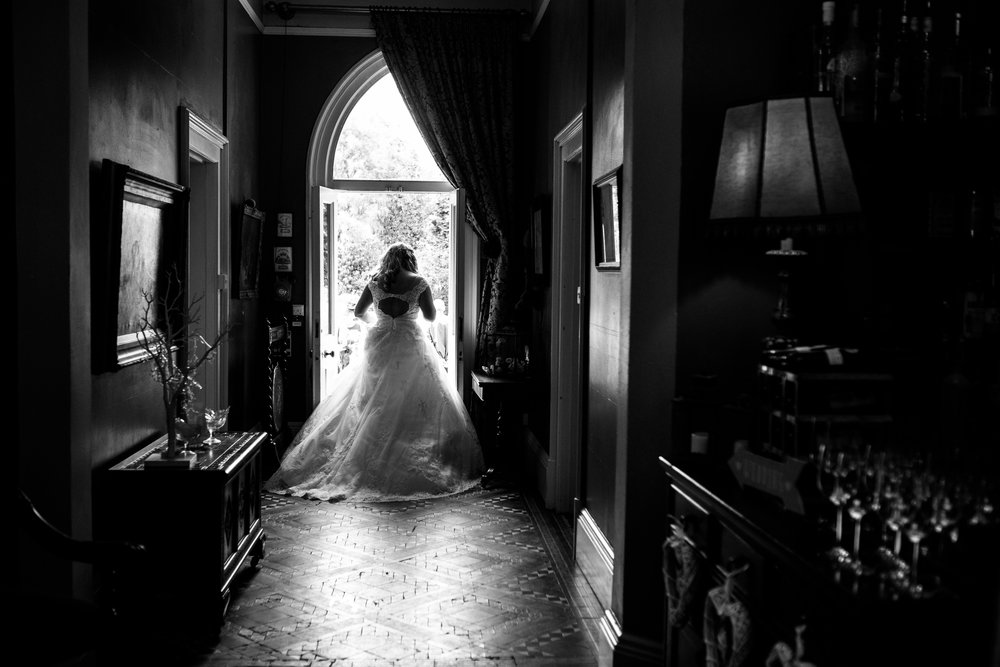 Staffordshire Summer Documentary Wedding Photography at Dunwood Hall - Jenny Harper-39.jpg