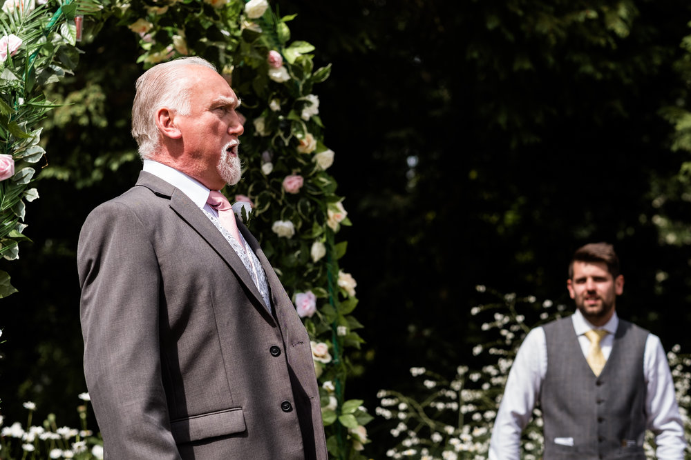 Staffordshire Summer Documentary Wedding Photography at Dunwood Hall - Jenny Harper-44.jpg