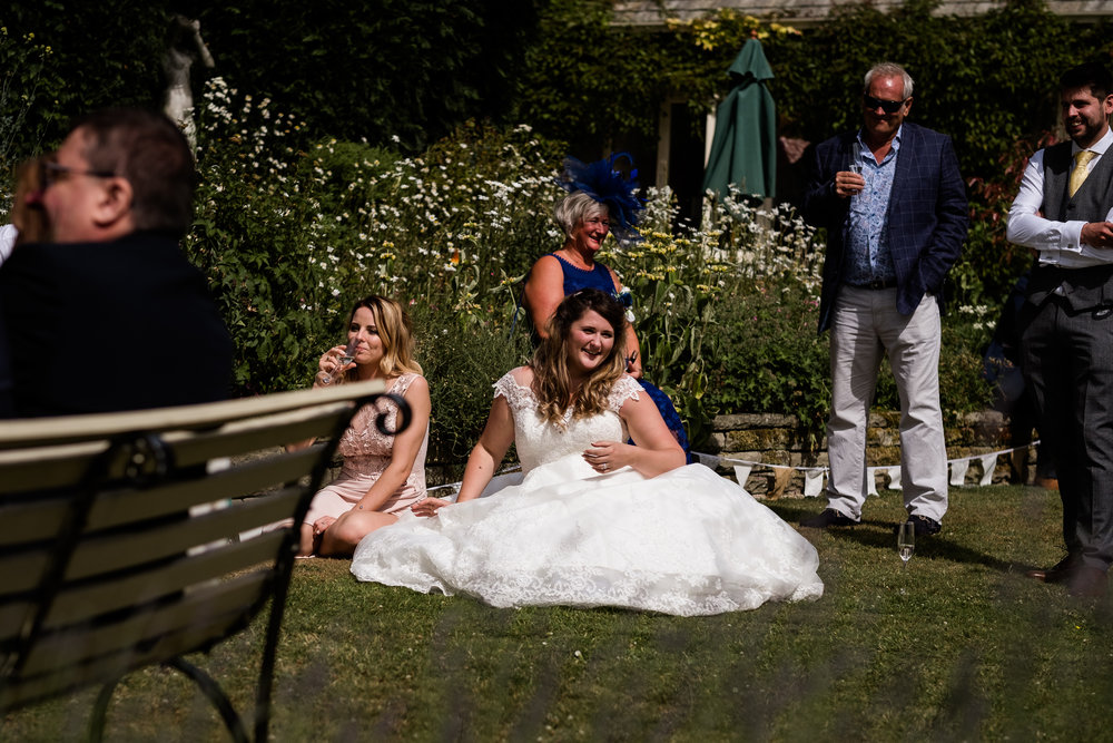 Staffordshire Summer Documentary Wedding Photography at Dunwood Hall - Jenny Harper-46.jpg