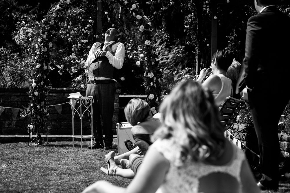 Staffordshire Summer Documentary Wedding Photography at Dunwood Hall - Jenny Harper-47.jpg