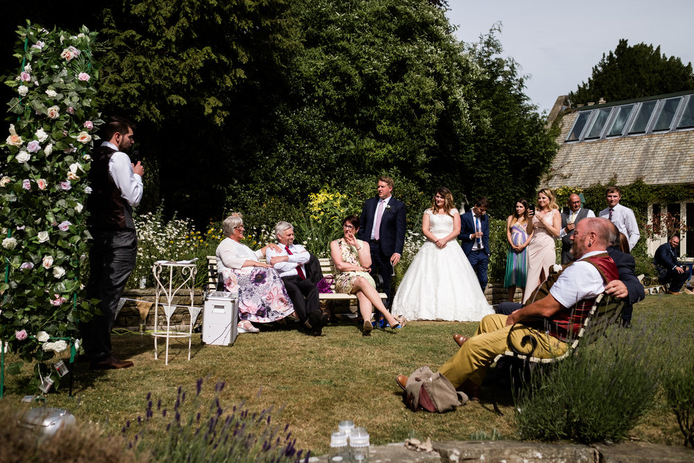 Staffordshire Summer Documentary Wedding Photography at Dunwood Hall - Jenny Harper-51.jpg