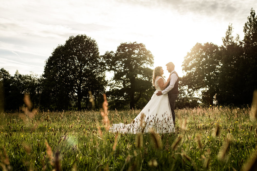 Staffordshire Summer Documentary Wedding Photography at Dunwood Hall - Jenny Harper-67.jpg