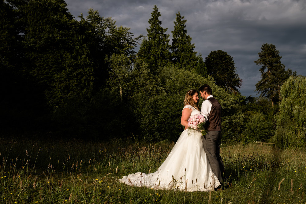 Staffordshire Summer Documentary Wedding Photography at Dunwood Hall - Jenny Harper-69.jpg