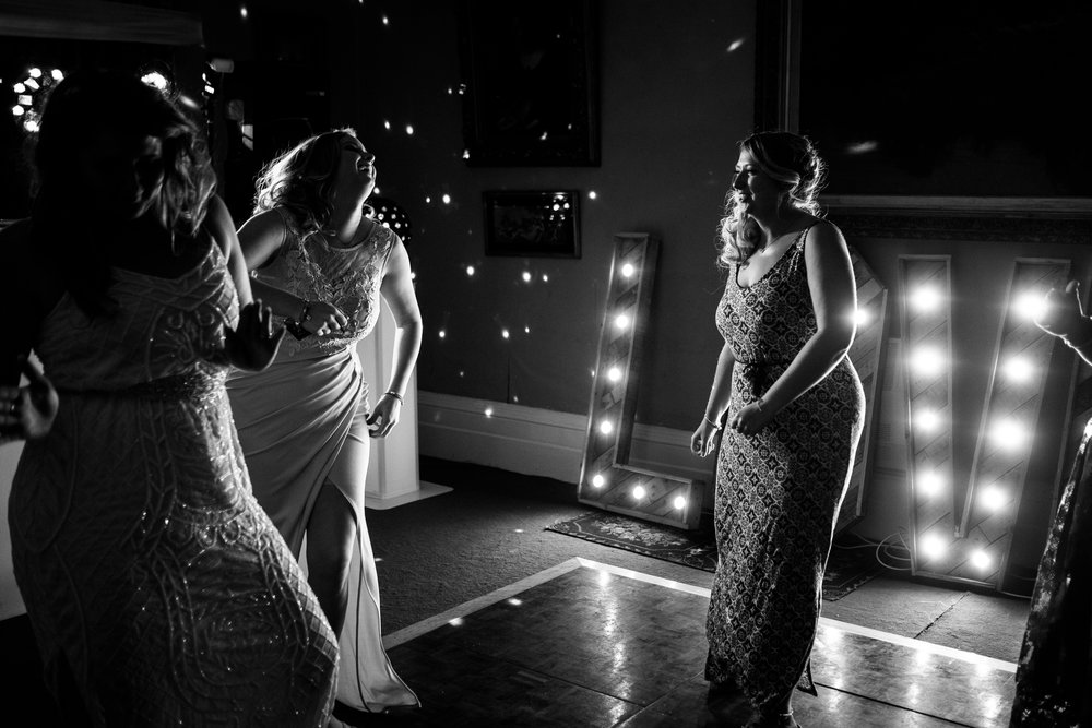 Staffordshire Summer Documentary Wedding Photography at Dunwood Hall - Jenny Harper-76.jpg
