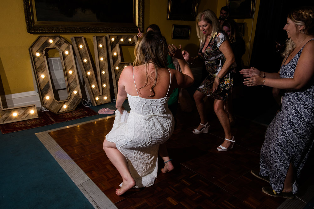 Staffordshire Summer Documentary Wedding Photography at Dunwood Hall - Jenny Harper-78.jpg