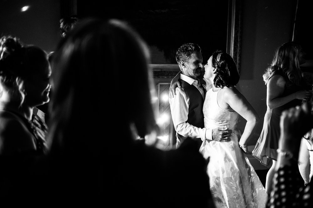 Staffordshire Summer Documentary Wedding Photography at Dunwood Hall - Jenny Harper-85.jpg