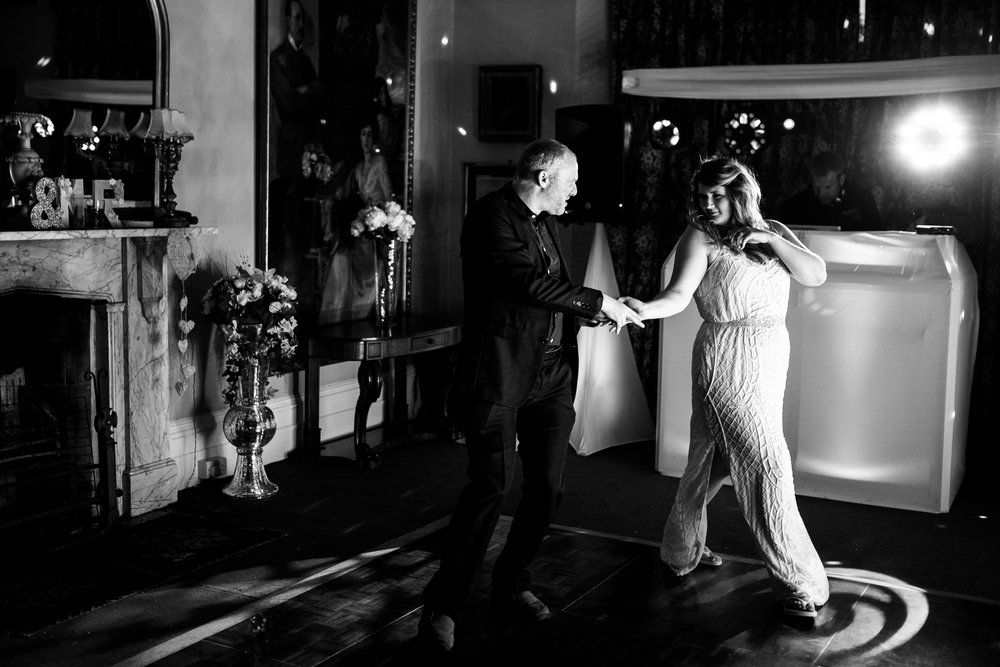 Staffordshire Summer Documentary Wedding Photography at Dunwood Hall - Jenny Harper-86.jpg
