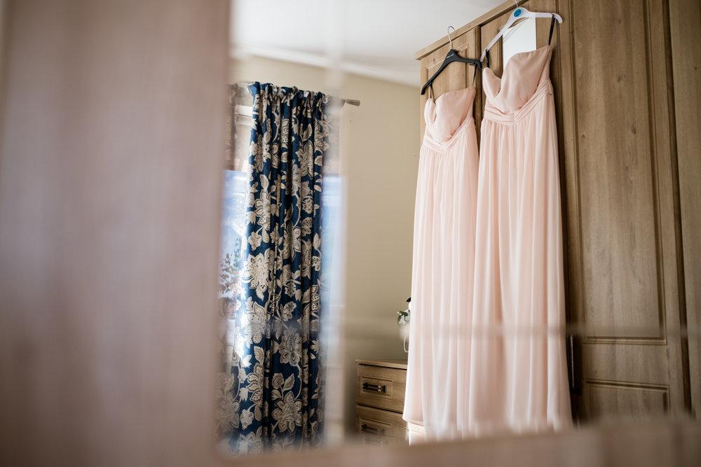 Summer Staffordshire Wedding Photography at The Manor, Cheadle - Jenny Harper-3.jpg