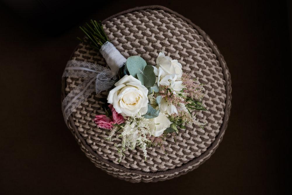 Summer Staffordshire Wedding Photography at The Manor, Cheadle - Jenny Harper-15.jpg