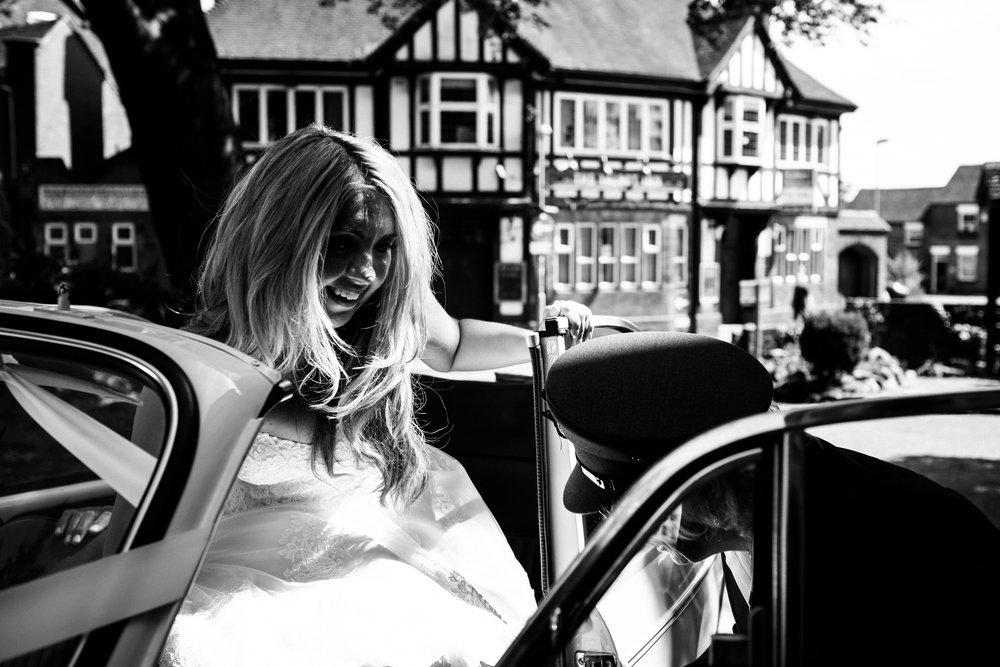 Summer Staffordshire Wedding Photography at The Manor, Cheadle - Jenny Harper-26.jpg
